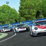 Le Mans 24h: Versiunea digitală a cursei clasice de anduranță ridică provocări reale