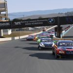 Racing League Romania powered by BMW: Roller coaster de emoții pentru protagoniști la Laguna Seca