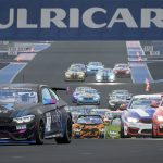 Racing League Romania BMW GT Challenge Paul Ricard: Enfin, Aqirys Racing!
