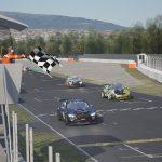 Racing League Romania BMW GT Challenge: Walk Racing câștigă fantastica luptă în patru pentru titlu