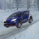 Debut spectaculos de sezon în Digital Rally Series