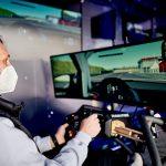 BMW VIRTUAL vs. REALITY TOUR: Caravana internaţională  se opreşte în Bucureşti