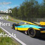 Logitech G Challenge 2021   Semifinals – Romanian Wildcard Qualifiers